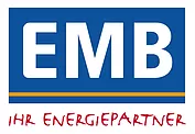 Logo des Energiepartners EMB