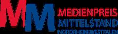 Logo des Medienpreises Mittelstand Nordrhein-Westfalen