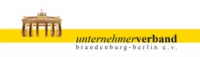 Logo des Unternehmerverbandes Brandenburg-Berlin e.V.