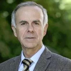 Porträt des Geschäftsführers Michael Schulze